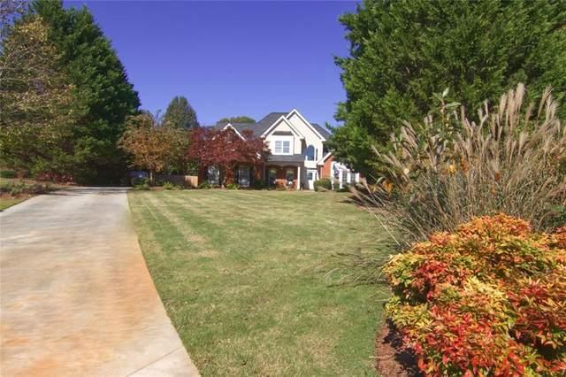 4470 Indian Oak Point, Gainesville, GA 30506 (MLS #6805396) :: North Atlanta Home Team