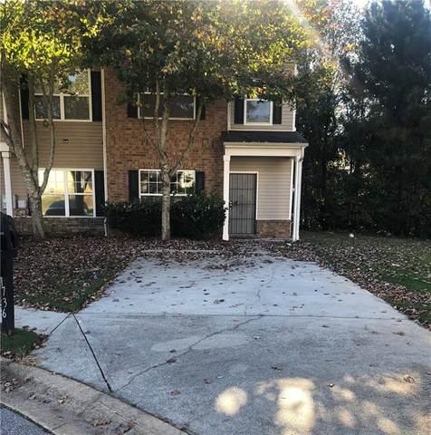 1736 Broad River Road, Atlanta, GA 30349 (MLS #6805403) :: North Atlanta Home Team