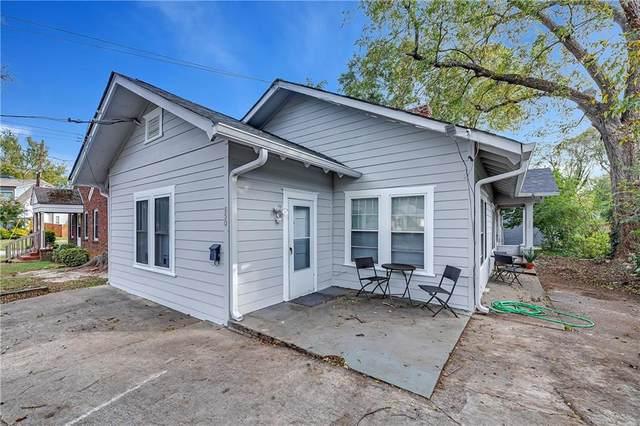 850 Custer Street, Hapeville, GA 30354 (MLS #6805418) :: Dillard and Company Realty Group