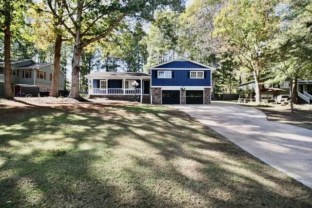Kennesaw, GA 30152 :: Path & Post Real Estate