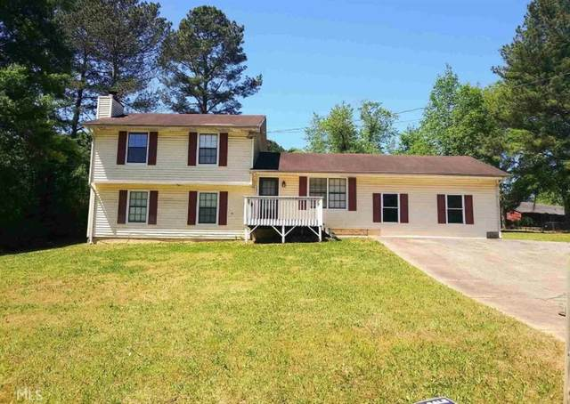 240 Independence Drive, Jonesboro, GA 30238 (MLS #6805520) :: Path & Post Real Estate