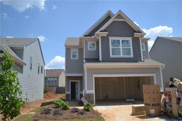 3188 Lantana Way, Buford, GA 30519 (MLS #6805525) :: North Atlanta Home Team