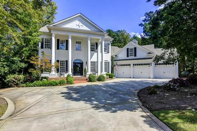 214 Brookings Lane, Peachtree City, GA 30269 (MLS #6805534) :: North Atlanta Home Team