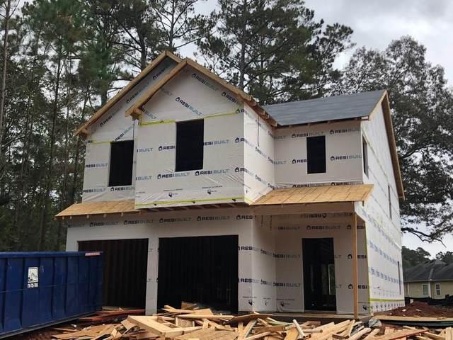 85 Fieldstone Lane, Covington, GA 30016 (MLS #6805553) :: North Atlanta Home Team