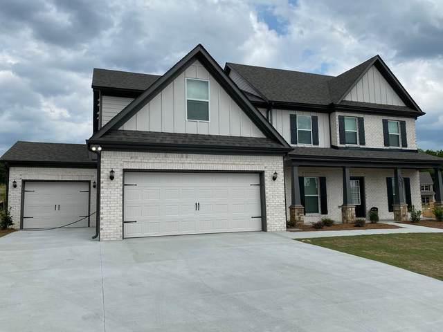 2966 Boulderridge Drive, Dacula, GA 30019 (MLS #6805570) :: North Atlanta Home Team