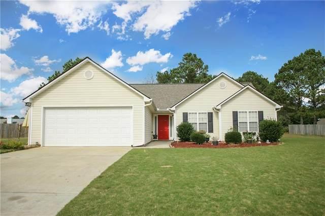 2020 Meadowglen Lane, Loganville, GA 30052 (MLS #6805614) :: Keller Williams Realty Atlanta Classic