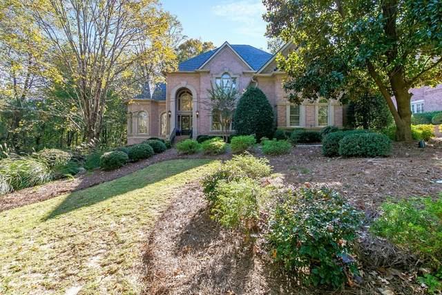 2995 Sugarloaf Club Drive, Duluth, GA 30097 (MLS #6805646) :: Tonda Booker Real Estate Sales