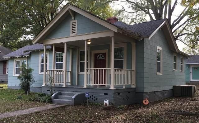 481 Clearwater Street, Rockmart, GA 30153 (MLS #6805659) :: North Atlanta Home Team