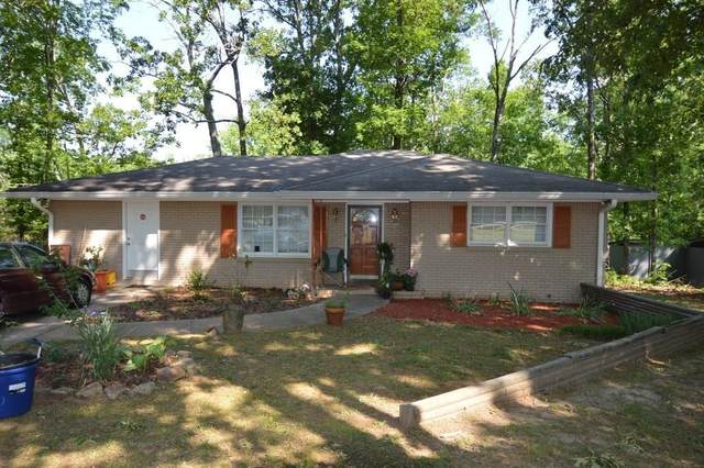 5221 Highway 5, Douglasville, GA 30135 (MLS #6805662) :: Team RRP | Keller Knapp, Inc.