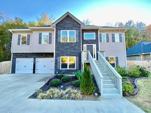 7 Bush Arbor Place SW, Rome, GA 30165 (MLS #6805676) :: North Atlanta Home Team