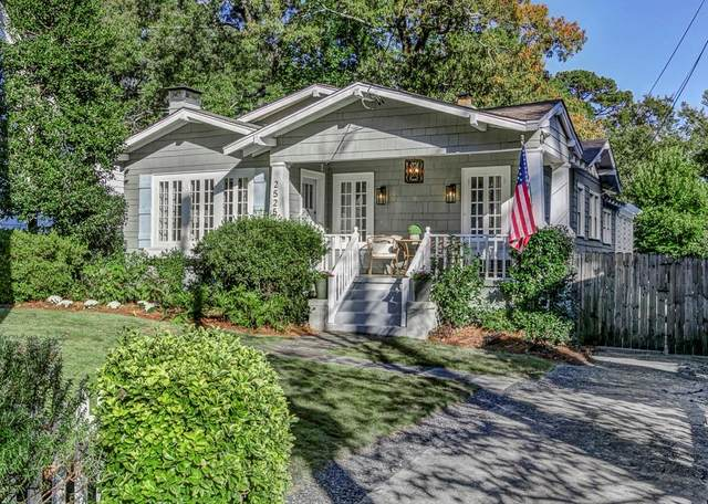 2525 Acorn Avenue NE, Atlanta, GA 30305 (MLS #6805680) :: Tonda Booker Real Estate Sales