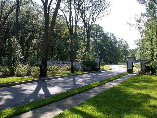 158 Robertson Circle, St. Simons, GA 31522 (MLS #6805712) :: City Lights Team | Compass