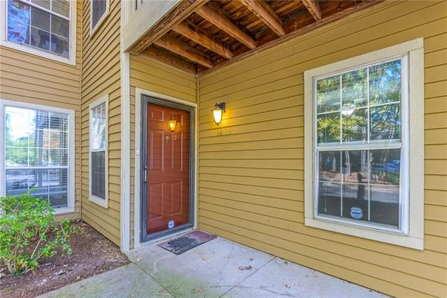 1806 Country Park Drive SE, Smyrna, GA 30080 (MLS #6805717) :: Oliver & Associates Realty