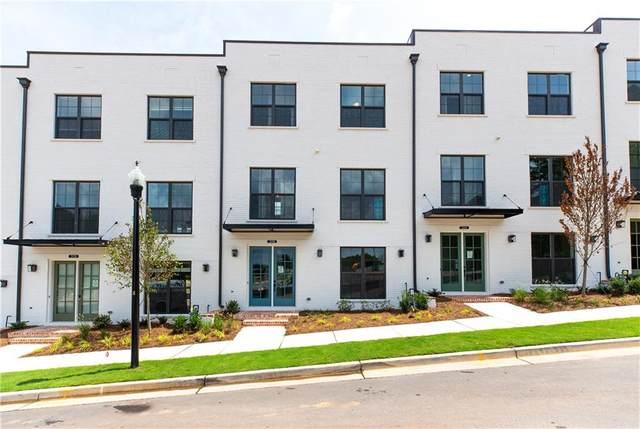 314 Burgess Walk, Alpharetta, GA 30009 (MLS #6805722) :: Dillard and Company Realty Group