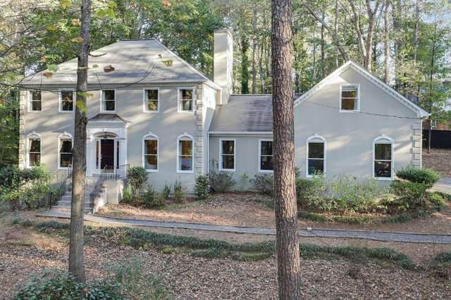 4730 Timberland Drive SW, Mableton, GA 30126 (MLS #6805729) :: North Atlanta Home Team