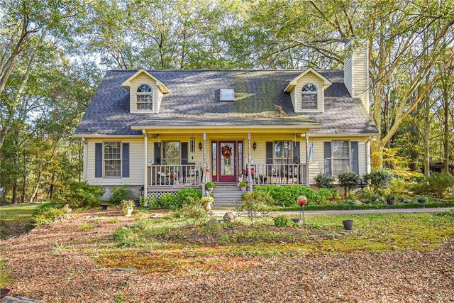 3460 Burton Mill Road, Gainesville, GA 30507 (MLS #6805856) :: North Atlanta Home Team