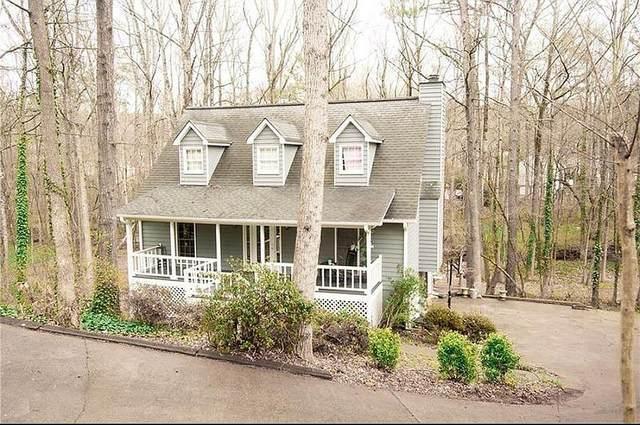 2272 Remington Court NE, Marietta, GA 30066 (MLS #6805872) :: North Atlanta Home Team