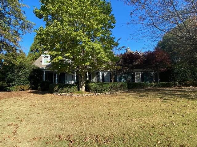 1804 Ryman Ridge Road, Dalton, GA 30720 (MLS #6805899) :: North Atlanta Home Team