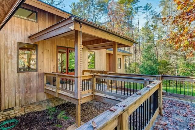 202 Riverhouse Drive, Dahlonega, GA 30533 (MLS #6805936) :: Path & Post Real Estate