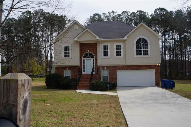 9772 Brookshire Drive, Jonesboro, GA 30238 (MLS #6805938) :: North Atlanta Home Team