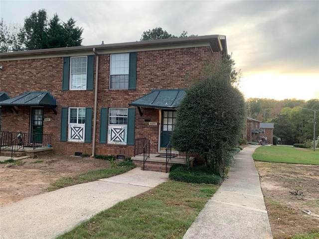 5691 Kingsport Drive, Atlanta, GA 30342 (MLS #6805946) :: The Cowan Connection Team