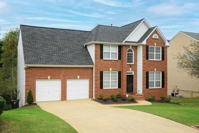 2311 Holden Way NW, Kennesaw, GA 30144 (MLS #6805952) :: North Atlanta Home Team