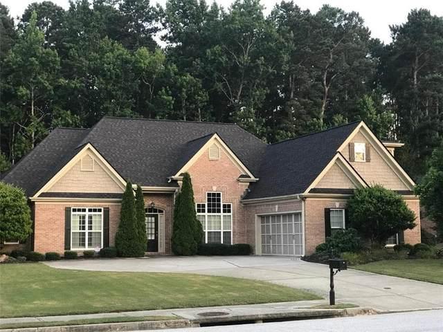2487 Misty Rose Lane, Loganville, GA 30052 (MLS #6805956) :: North Atlanta Home Team