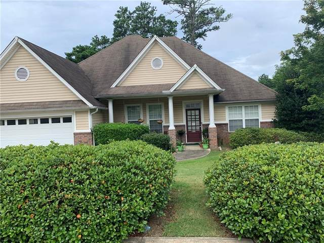 900 Swallowtail View, Stockbridge, GA 30281 (MLS #6805973) :: North Atlanta Home Team