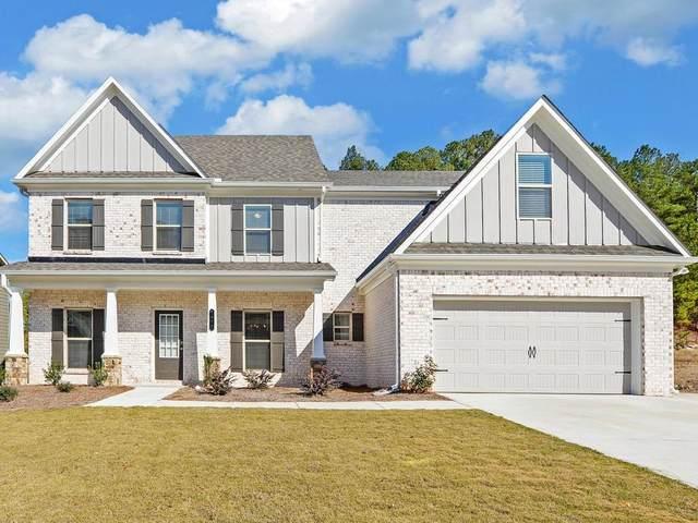 2967 Boulderridge Drive, Dacula, GA 30019 (MLS #6805993) :: North Atlanta Home Team
