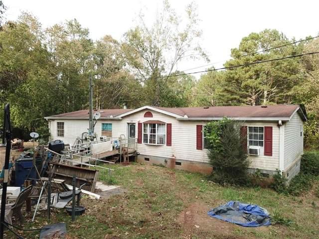 3184 E Highway 5 E, Carrollton, GA 30116 (MLS #6806007) :: North Atlanta Home Team