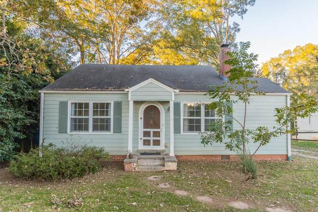 3174 Rockbridge Road, Avondale Estates, GA 30002 (MLS #6806053) :: North Atlanta Home Team