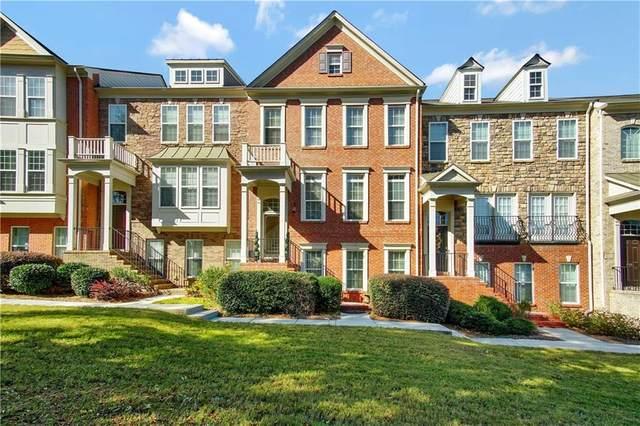 4749 Cheviot Way, Smyrna, GA 30080 (MLS #6806083) :: North Atlanta Home Team