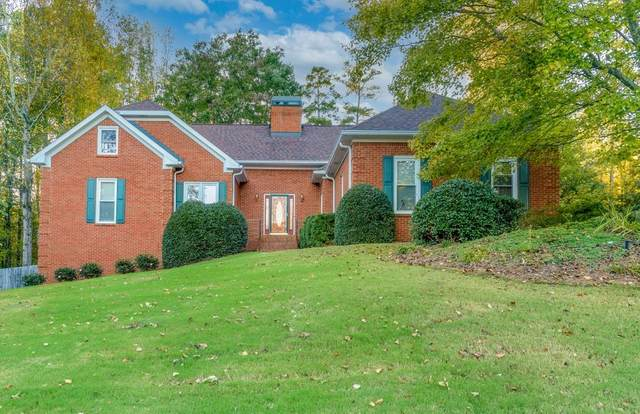 1199 Mountainside Trace NW, Kennesaw, GA 30152 (MLS #6806084) :: Path & Post Real Estate