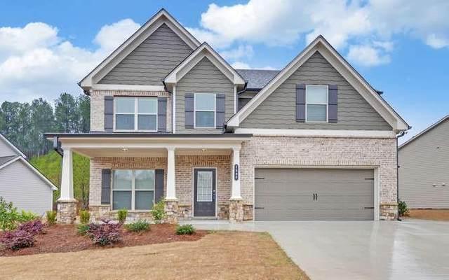 2031 Cobblefield Circle, Dacula, GA 30019 (MLS #6806088) :: North Atlanta Home Team