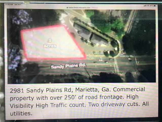 2981 Sandy Plains Road, Marietta, GA 30066 (MLS #6806107) :: KELLY+CO