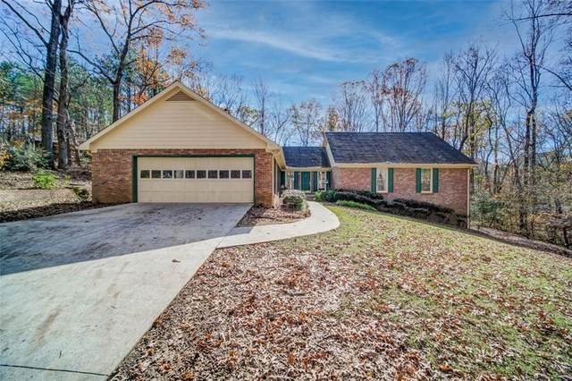 7904 Holyoke Road, Cumming, GA 30040 (MLS #6806117) :: North Atlanta Home Team
