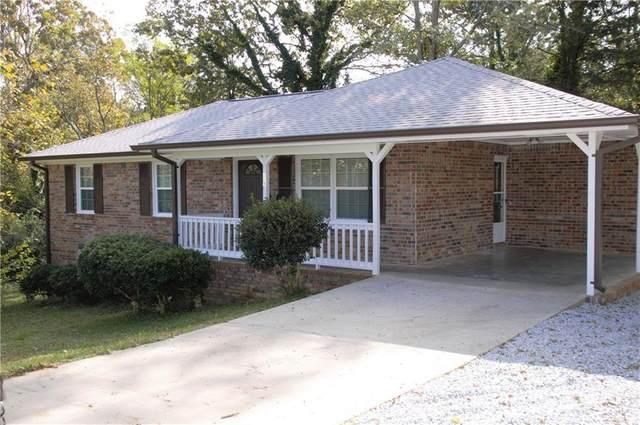 309 W Franklin Street, Toccoa, GA 30577 (MLS #6806142) :: North Atlanta Home Team
