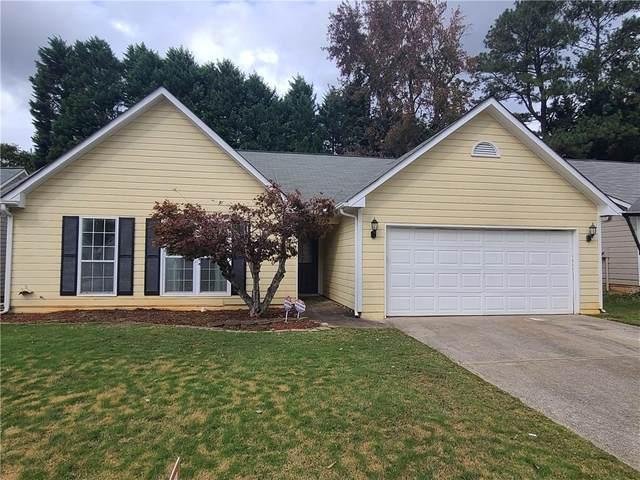 4175 Berkeley Creek, Duluth, GA 30096 (MLS #6806182) :: North Atlanta Home Team
