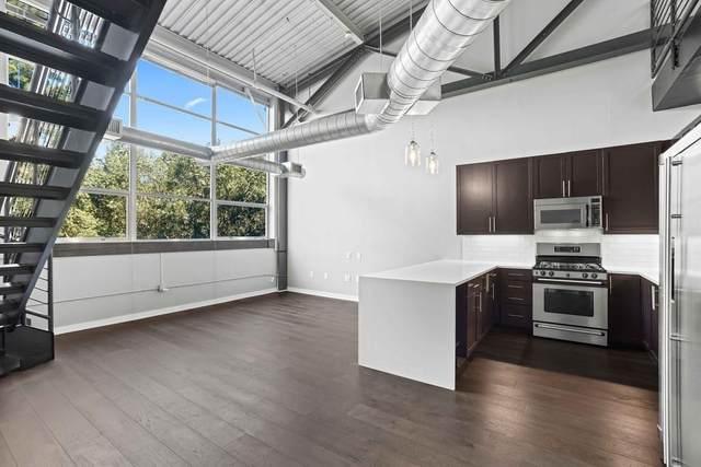 400 Village Parkway NE #123, Atlanta, GA 30306 (MLS #6806189) :: AlpharettaZen Expert Home Advisors