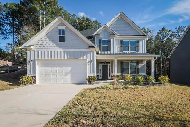 27 Fitzroy Lane, Acworth, GA 30101 (MLS #6806200) :: North Atlanta Home Team