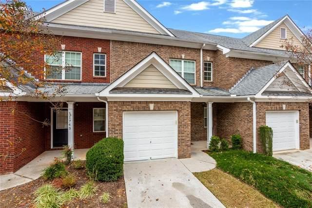 1747 Oakbrook Lane NW C, Kennesaw, GA 30152 (MLS #6806217) :: Path & Post Real Estate