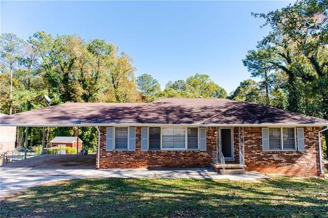 5924 Phillips Drive, Morrow, GA 30260 (MLS #6806218) :: North Atlanta Home Team