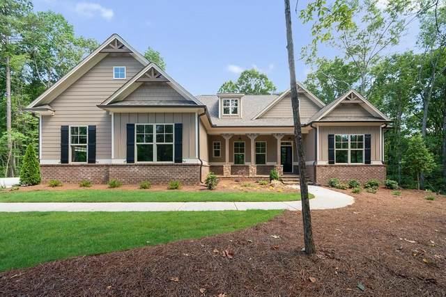 110 Wolf Creek Court, Cumming, GA 30028 (MLS #6806275) :: North Atlanta Home Team
