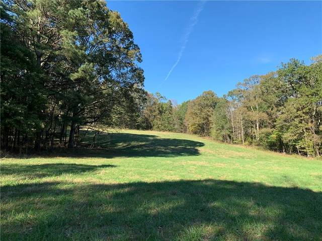 0000 Hornage Road, Ball Ground, GA 30107 (MLS #6806290) :: Path & Post Real Estate