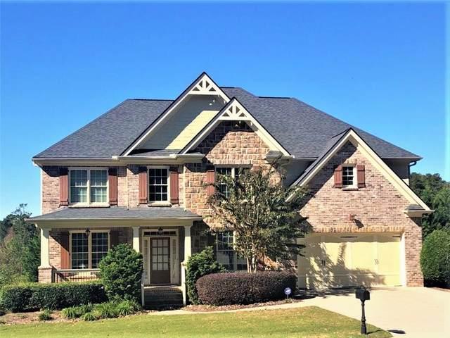 5850 Trailwood Court, Suwanee, GA 30024 (MLS #6806294) :: North Atlanta Home Team