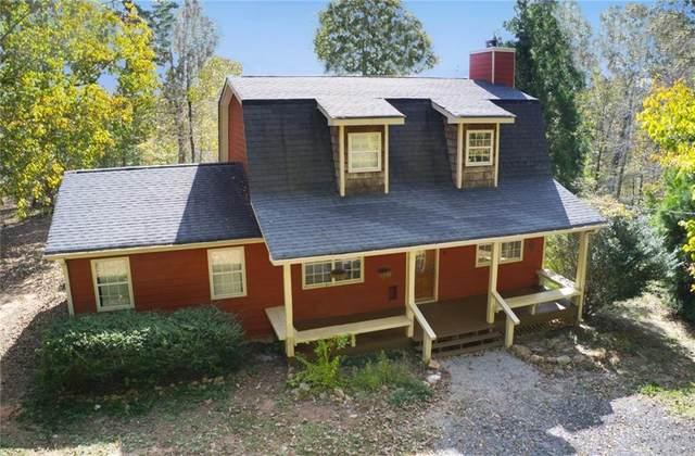 4375 Jay Green Road, Canton, GA 30115 (MLS #6806320) :: Path & Post Real Estate