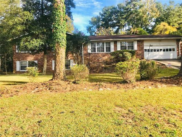 3476 Springrun Drive, Decatur, GA 30032 (MLS #6806362) :: The Zac Team @ RE/MAX Metro Atlanta