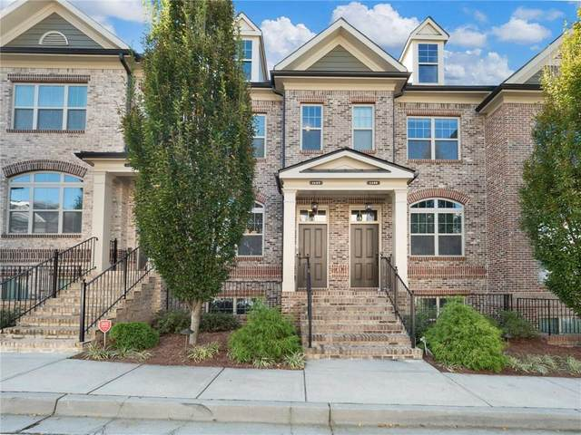 1197 Lavista Circle NE, Atlanta, GA 30324 (MLS #6806408) :: Oliver & Associates Realty