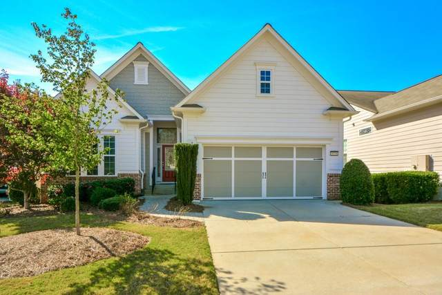 6574 Grove Park Drive, Hoschton, GA 30548 (MLS #6806418) :: North Atlanta Home Team