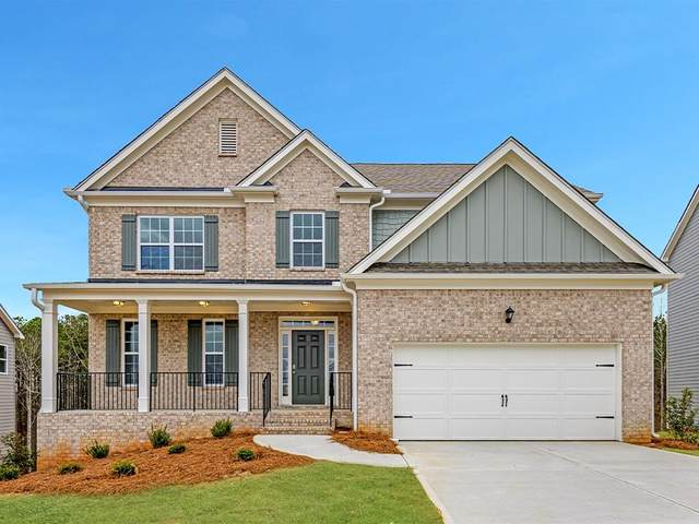 149 Montgomery View Court, Villa Rica, GA 30180 (MLS #6806430) :: North Atlanta Home Team